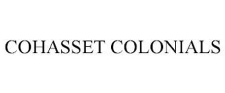 COHASSET COLONIALS