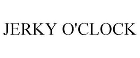 JERKY O'CLOCK