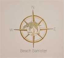 BEACH BARRISTER