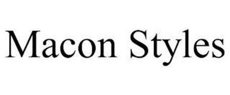 MACON STYLES