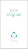 IQOS ORIGINALS HEAT CONTROL TECHNOLOGY