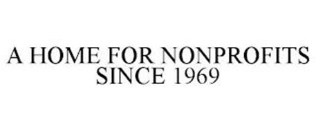 A HOME FOR NONPROFITS SINCE 1969