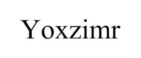 YOXZIMR