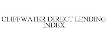 CLIFFWATER DIRECT LENDING INDEX