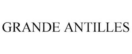 GRANDE ANTILLES