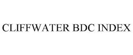 CLIFFWATER BDC INDEX