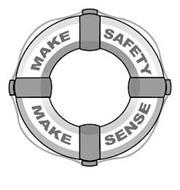 MAKE SAFETY MAKE SENSE