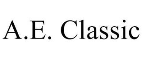 A.E. CLASSIC