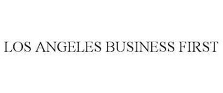 LOS ANGELES BUSINESS FIRST