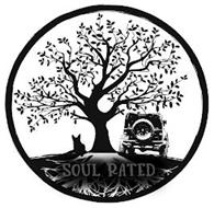 SOUL RATED