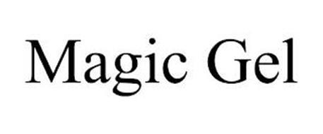 MAGIC GEL