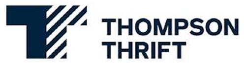 T THOMPSON THRIFT