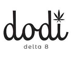 DODI DELTA 8