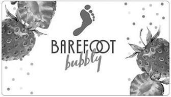 BAREFOOT BUBBLY
