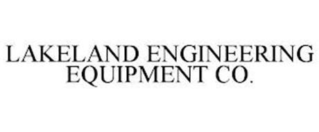 LAKELAND ENGINEERING EQUIPMENT CO.