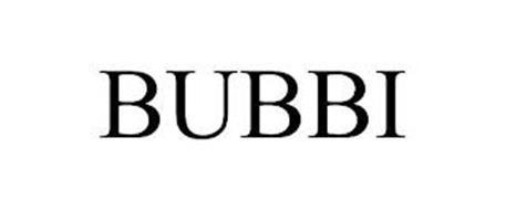 BUBBI