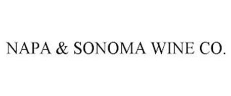 NAPA & SONOMA WINE CO.