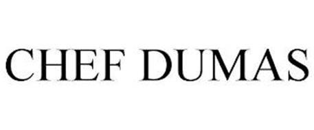 CHEF DUMAS