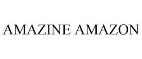 AMAZINE AMAZON