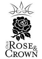 OLD ROSE & CROWN