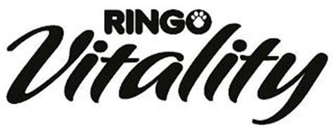 RINGO VITALITY