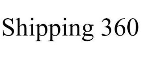 SHIPPING 360