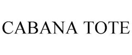 CABANA TOTE