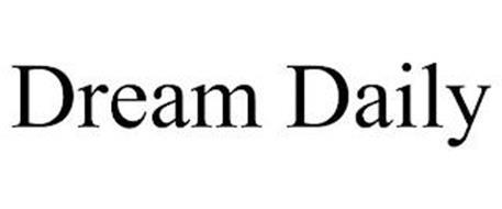 DREAM DAILY