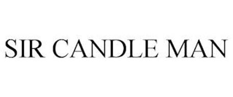 SIR CANDLE MAN