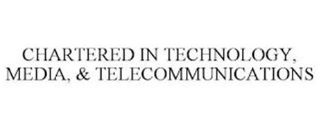 CHARTERED IN TECHNOLOGY, MEDIA, & TELECOMMUNICATIONS