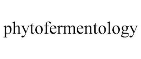 PHYTOFERMENTOLOGY