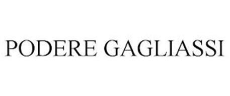 PODERE GAGLIASSI