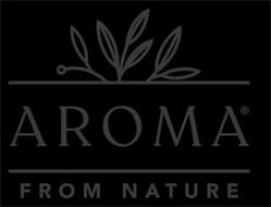 AROMA FROM NATURE