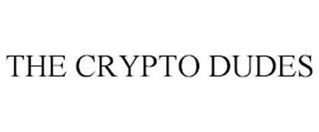 THE CRYPTO DUDES