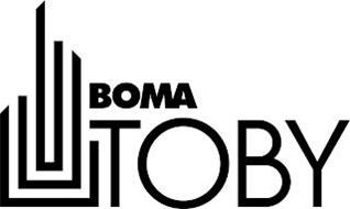 BOMA TOBY