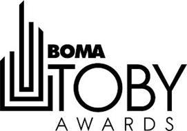 BOMA TOBY AWARDS