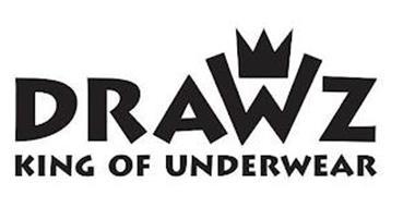 DRAWZ KING OF UNDERWEAR