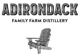 ADIRONDACK FAMILY FARM DISTILLERY