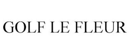 GOLF LE FLEUR