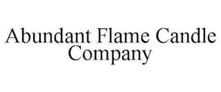 ABUNDANT FLAME CANDLE COMPANY