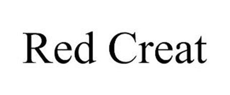 RED CREAT