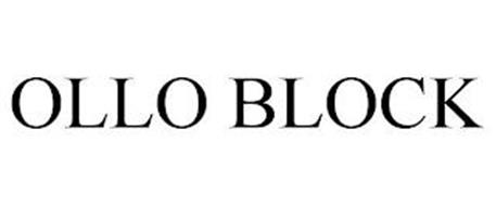 OLLO BLOCK