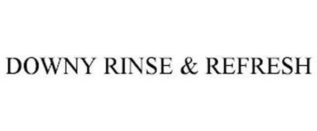 DOWNY RINSE & REFRESH