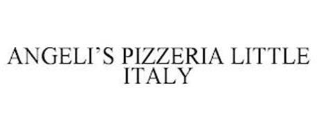 ANGELI'S PIZZERIA LITTLE ITALY