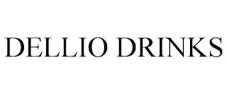 DELLIO DRINKS