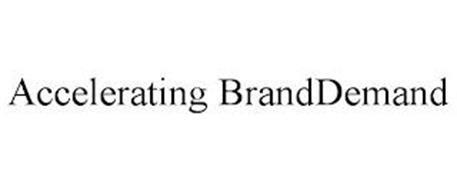 ACCELERATING BRANDDEMAND