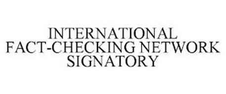 INTERNATIONAL FACT-CHECKING NETWORK SIGNATORY