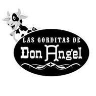 A LAS GORDITAS DE DON ANGEL