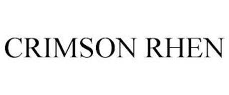 CRIMSON RHEN