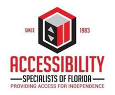 ACCESSIBILITY SPECIALISTS OF FLORIDA INC.